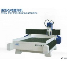 Heavy Duty Stone Engraving Machine