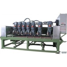 7 blades automatic cutting machine