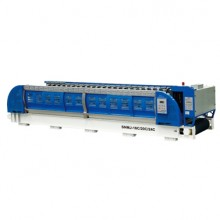 Automatic Line Polishing Machine