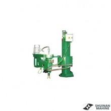 Cylinder Style Polishing machine